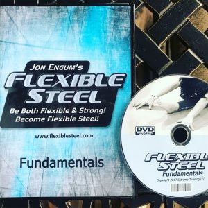 Flexible Steel DVD Fundamentals Covers