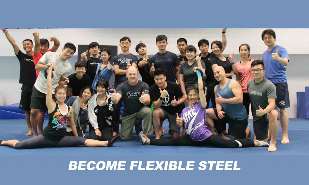 Taiwan Instructor Group Certification