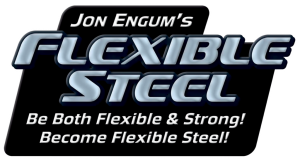 Flexible Steel Logo