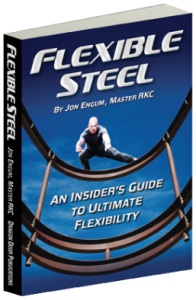Flexible Steel Book