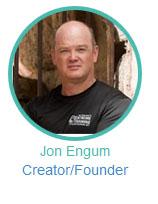 Jon Engum Creator Founder