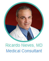 Ricardo Nieves, MD Medical Consultant