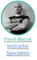 Pavel Macek Instructor Specialists