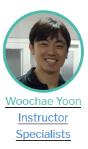 Woochae Yoon Instructor Specialists