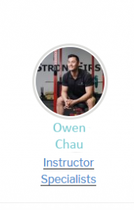 Owen Chau profile photo